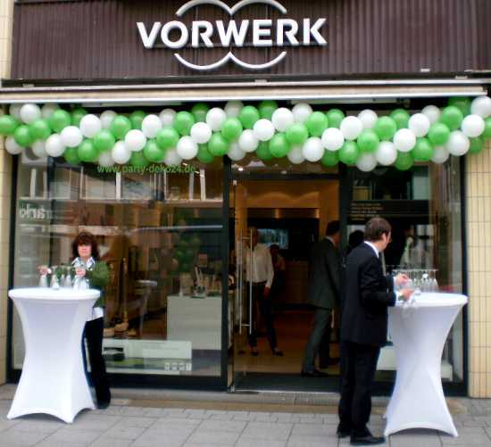 Dekoservice Hannover Der Partyservice F R Die Deko