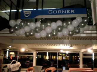 Party Deko 24 : ballondekorationen event dekoration f r jede feier und ~ Watch28wear.com Haus und Dekorationen