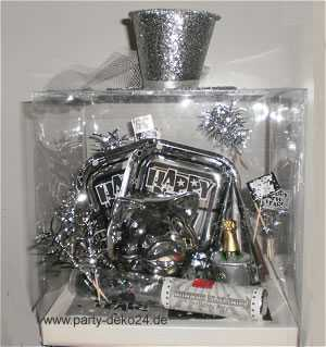 Geschenkverpackungen hannover geschenke perfekt von - Ideen zur silberhochzeit geschenk ...