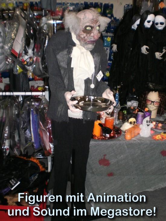 Party Deko 24 : halloween shop neue dekoration f r die halloween party ~ Watch28wear.com Haus und Dekorationen