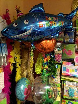 Kindergeburtstag hannover kinderparty mit besonderer deko for Deko shop hannover