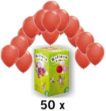 ballon partyset m helium u ballons maxi im shop. Black Bedroom Furniture Sets. Home Design Ideas