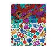 Party Deko 24 : 30 geburtstag deko geschenke dekoartikel und ~ Watch28wear.com Haus und Dekorationen