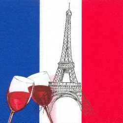 Frankreich dekoration franz sische deko und festartikel shop for Frankreich dekoration
