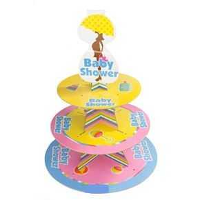 Geburt Deko Geschenke Baby Party 3