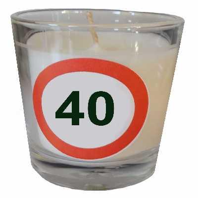 40 geburtstag deko geschenke dekoartikel und for Deko geburtstag 50