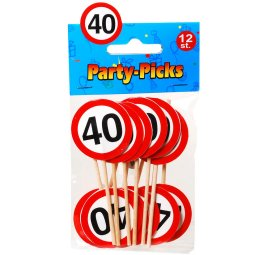 Party Picks, Picker - 40