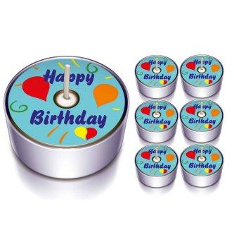 18 geburtstag deko geschenke dekoartikel und for Dekoartikel party