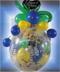 geschenke ballon modell geburtstag im shop. Black Bedroom Furniture Sets. Home Design Ideas