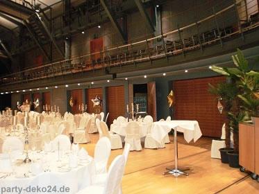 Messedeko Hannover