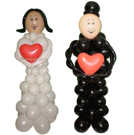 Hochzeitsfiguren Figuren Und Deko Zur Silberhochzeit