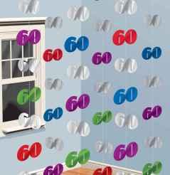60 geburtstag geschenke deko dekoartikel und geschenkartikel zum 60 geburtstag 2. Black Bedroom Furniture Sets. Home Design Ideas