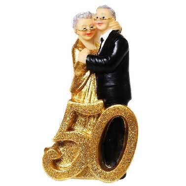 Deko Goldene Hochzeit Dekoration Zur Goldenen Hochzeit 6