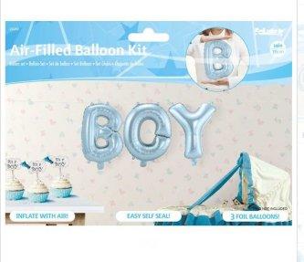 Geburt Deko Geschenke Baby Party 22
