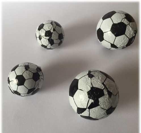 Fussball Fanartikel Mottoparty Fussball Deko