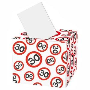 30 geburtstag geschenke deko dekoartikel und for Geburtstagsdeko 30