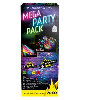 Mega Party Pack